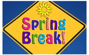 Spring Break 2019 - article thumnail image