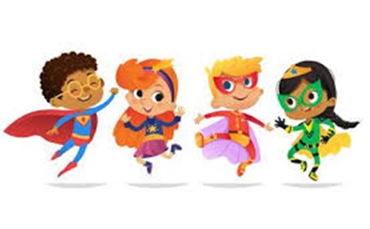 Calling all Super Heros for our annual Jog-a-thon on March 20, 2020 - article thumnail image