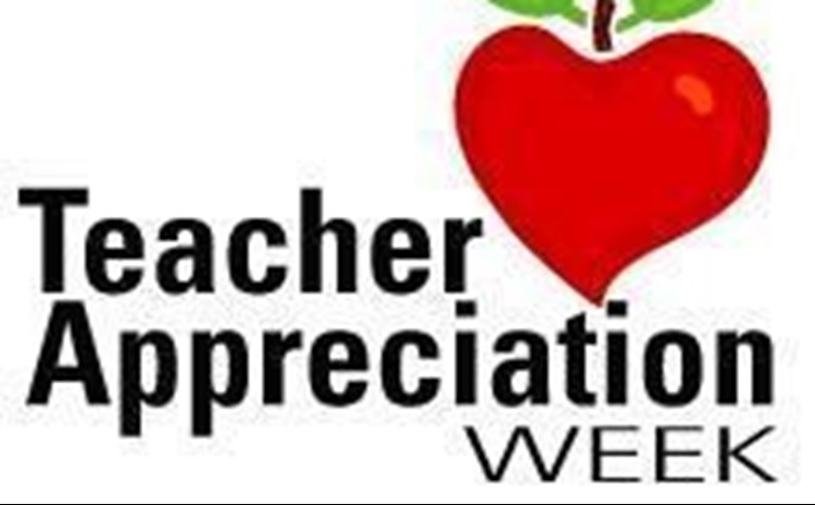 Teacher Appreciation Week - article thumnail image